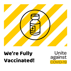 Fully Vaccinated Message